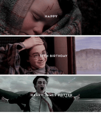 Happy birthday to the boy who lived and to the author who sparked the magic! 🎂✨ happybirthdayharry jkrowling harrypotter: HAPPY  BIRTHDAY  HARRY AMES POTTER Happy birthday to the boy who lived and to the author who sparked the magic! 🎂✨ happybirthdayharry jkrowling harrypotter
