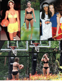 Happy Birthday Jennifer Love Hewitt #WCW   Who else remembers the MTV Rock N Jock basketball games? The pic with Aaliyah is from the 1996 game. https://t.co/cX42dPQgA3: Happy Birthday Jennifer Love Hewitt #WCW   Who else remembers the MTV Rock N Jock basketball games? The pic with Aaliyah is from the 1996 game. https://t.co/cX42dPQgA3