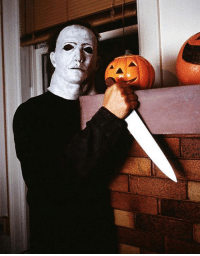 Memes, Happy Birthday, and 🤖: Happy Birthday John Carpenter! Thank you for giving us Michael Myers.