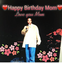 God Is Good All The Time practicemakesperfect prayer happybirthday: Happy Birthday Mom  Laue you Mom God Is Good All The Time practicemakesperfect prayer happybirthday