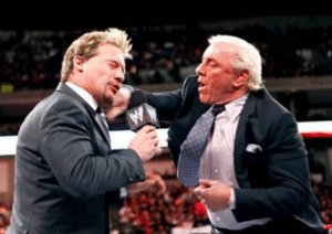 Happy birthday, Ric Flair, The Nature Boy! Glad I remembered...this is what happened when I forgot last time!!: Happy birthday, Ric Flair, The Nature Boy! Glad I remembered...this is what happened when I forgot last time!!