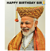 Birthday, Memes, and Happy Birthday: HAPPY BIRTHDAY SIR Modi ji ne hamari zindagi mein Rang bhar diye.. Jai hind..🙌🙏🇮🇳 bcbaba india modi pm