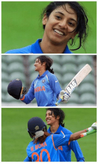 Happy Birthday, Smriti Mandhana! All the best for #ICCWorldCup2017, semi finals against Australia!  #SmritiMandhana turns 21! She is a rising star in #WomensCricket!: Happy Birthday, Smriti Mandhana! All the best for #ICCWorldCup2017, semi finals against Australia!  #SmritiMandhana turns 21! She is a rising star in #WomensCricket!