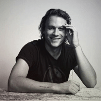 Happy birthday to Heath Ledger, one of the greatest actors of our generation, and a man that inspires me to chase my dreams, and only do what makes you happy in life. He would tell his family from a young age he was going to act, and be good at it, and he didnt wait for it to come to him, he left home and chased after it. He is an example of what being fearless is and the happiness of getting through that fear can bring. heathledger birthday heathledgerbirthday heath ledger joker 10thingsihateaboutyou Australian love happiness: Happy birthday to Heath Ledger, one of the greatest actors of our generation, and a man that inspires me to chase my dreams, and only do what makes you happy in life. He would tell his family from a young age he was going to act, and be good at it, and he didnt wait for it to come to him, he left home and chased after it. He is an example of what being fearless is and the happiness of getting through that fear can bring. heathledger birthday heathledgerbirthday heath ledger joker 10thingsihateaboutyou Australian love happiness
