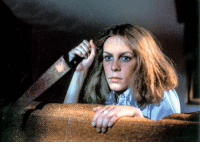 Birthday, Halloween, and Memes: Happy birthday to Jamie Lee Curtis! The #Halloween star turn 58 today!