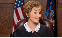 Birthday, Judge Judy, and Memes: Happy Birthday to Judge Judy who turns 74 today.