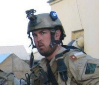 Birthday, Memes, and Happy Birthday: Happy Birthday to Navy SEAL Marcus Luttrell who selflessly served our great Country. 🇺🇸🎂 https://t.co/qHjY4OtRum