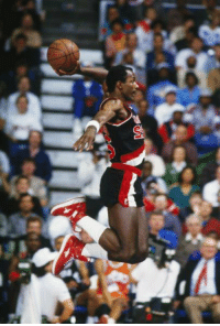 Happy Birthday to NBA Legend Clyde the