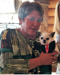 Happy Birthday to one of my favorite people in the world, Theresa Strader, founder of National Mill Dog Rescue!: Happy Birthday to one of my favorite people in the world, Theresa Strader, founder of National Mill Dog Rescue!