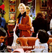 Today is the only day you can retweet this https://t.co/5xcSC9jpjs: Happy Christmas Eve Eve. Today is the only day you can retweet this https://t.co/5xcSC9jpjs