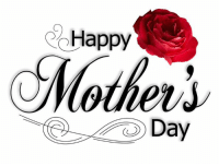 Happy Mother's Day to all of you wonderful Mothers out there <3: Happy  Day Happy Mother's Day to all of you wonderful Mothers out there <3