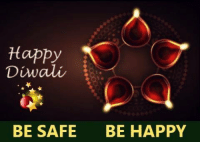 Happy Diwali Friends <3: Happy  Divali  BE SAFE  BE HAPPY Happy Diwali Friends <3