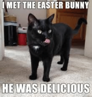 Happy Easter 275: Happy Easter 275