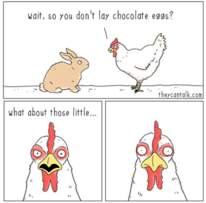 Happy Easter: Happy Easter