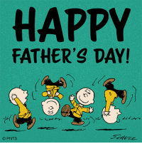 Happy Father's Day!: HAPPY  FATHER DAY!  PNTS Happy Father's Day!