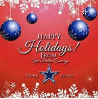 Happy from she dallas cowboys merry christmas - Dallas cowboys merry christmas images ...