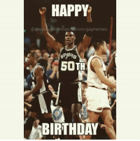 Happy Birthday to the Admiral GoSpursGo Spurs SpursNation RaceForSeis 50 IFeelOld: HAPPY  gospursgomemes fb.com/gsgmemes  50TH  BIRTHDAY Happy Birthday to the Admiral GoSpursGo Spurs SpursNation RaceForSeis 50 IFeelOld