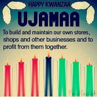 Blackhistory, Memes, and Afros: HAppy KWANZAA  JAMAA  To build and maintain our own stores,  shops and other businesses and to  profit from them together. Tag a BlackOwnedBusiness below and lets follow and support them. blackowned BOB blackpower happykwanzaa blackpride supportsmallbusiness supportblackbusiness supportblackowned melanin blackisbeautiful blacklove malcolmx blacklivesmatter blackpower teamnatural naturalhair kinkyhair blackgirlmagic afro twistout teammelanin locstyles blackexcellence blackqueens blackhistory blackart blackwoman locs hbcu twa