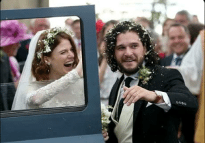 Happy married life, Kit and Rose!: Happy married life, Kit and Rose!