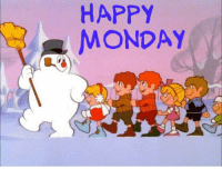 Memes, And Funny, and 🤖: HAPPY  MONDAY For more awesome holiday, retro, and funny pictures go to... www.snowflakescottage.com