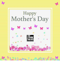Happy Mother's Day from all of us at Fox News Channel! MothersDay MothersDay2017: Happy  Mother's Day  FOX  NEWS  Channel Happy Mother's Day from all of us at Fox News Channel! MothersDay MothersDay2017