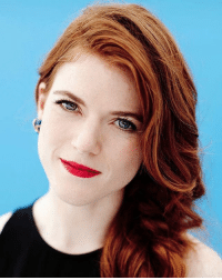 Happy Name Day to Rose Leslie!! (Ygritte) roseleslie ygritte gameofthrones got hbo asongoficeandfire asoiaf wilding