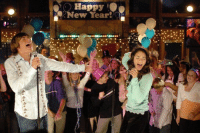 11 years ago today TROY BOLTON and GABRIELLA MONTEZ MET and it was the start of something new! HAPPY NEW YEAR'S EVE https://t.co/hJe5Ikh0NZ: Happy  New Year!  Ja 11 years ago today TROY BOLTON and GABRIELLA MONTEZ MET and it was the start of something new! HAPPY NEW YEAR'S EVE https://t.co/hJe5Ikh0NZ