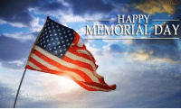 Memorial Day is a federal holiday in the United States for remembering the people who died while serving in the country's armed forces. Did you think it was just for the bbq? Thank you to all who have served. memorialday weremember neverforget thankyou thankthetroops thankyou: HAPPY  ORIAL DAY Memorial Day is a federal holiday in the United States for remembering the people who died while serving in the country's armed forces. Did you think it was just for the bbq? Thank you to all who have served. memorialday weremember neverforget thankyou thankthetroops thankyou