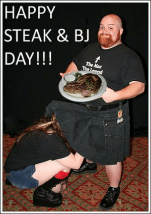 Bj a steak