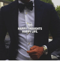 Life, Memes, and Happy: HAPPY THOUGHTS  HAPPY LIFE. Refresh your mind, delete all your problems. Undo all your mistakes, and fill up your life with happiness. That's the way to live!🌎 happiness success happy millionairementor
