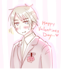 Target, Tumblr, and Valentine's Day: HAPPy  Valentines mochicube:Happy Valentines day!!