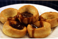 Happy Yorkshire Pudding Day!: Happy Yorkshire Pudding Day!