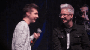 happylittlesivan:  troyethesexynugget:  that-troyler-girl:  troylerandnutella:  Remember when this happened  always reblog the troyler kiss  Troyler fandom rule #1: always reblog this if it comes up on your dash  I LOVE THIS EVERY TIME ITS ON MY DASH UGH  TROYLER FEELS SO BAD ASDFGHJKL: happylittlesivan:  troyethesexynugget:  that-troyler-girl:  troylerandnutella:  Remember when this happened  always reblog the troyler kiss  Troyler fandom rule #1: always reblog this if it comes up on your dash  I LOVE THIS EVERY TIME ITS ON MY DASH UGH  TROYLER FEELS SO BAD ASDFGHJKL