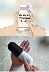 "Dank, Meme, and Via: HARD TO  SWALLOW  PILLO <p>Choke Me Daddy via /r/dank_meme <a href=""https://ift.tt/2JuiLGL"">https://ift.tt/2JuiLGL</a></p>"