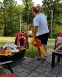 Hardcore Redskins fan vowed to burn his gear if his favorite team ever kneeled, the NFL's killing the league with these protests, good job. I salute you sir for putting your country over these overpaid athletes. ---------- conservative republican maga presidentrump makeamericagreatagain nobama trumptrain trump2017 saturdaysarefortheboys merica usa military supportourtroops thinblueline backtheblue liberallogic: Hardcore Redskins fan vowed to burn his gear if his favorite team ever kneeled, the NFL's killing the league with these protests, good job. I salute you sir for putting your country over these overpaid athletes. ---------- conservative republican maga presidentrump makeamericagreatagain nobama trumptrain trump2017 saturdaysarefortheboys merica usa military supportourtroops thinblueline backtheblue liberallogic