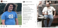 """Dude, Instagram, and Post Malone: )  harr,-.ison  realmaddox Following  realmaddox This dude on Instagram just  called me a cuck.  View all 47 comments  degoyen Who cares? Ha!  irate overlord@_notyourwaifu  hahah not even he makes awful beats.  pavchbavin I'm on this boss  longneckthebird @dmitriykantarovich  no  nerdy hercules HAHAHAHA!!!  kelpg.86 """"Dude""""  homer d16 You are a cuck  notyourwaifu_ He looks like post  Malone if he took a bath  jae papes Long curly hair, puffy  nipples. What a creep.  209 likes  2 HOURS AGO  ㄇ  Add a comment..."""
