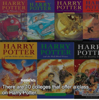 "Google, Harry Potter, and Lazy: HARRY HAR  HARRY  HARRY POTTER POTTER  POT  nd the Gast  and the Philauopber, Stone  ROW LIN  HARRY  LARRY  HARE  POTTER  POTTER  POTTI  and the order of the Pboenix  and the Half-Blood Prince  and the Deathly Ha  mugglefacts  There are 10 colleges that offer a class  on Harry Potter  J.K.RO WLIN  BLOOMSBURY qotd : comment ""😏"" if you knew this and ""😱"" if you didn't. If you want to know the schools, please just google it. I am also a person and i'm extremly lazy so typing all those names was not happening😂😂 fc: 96,1k"