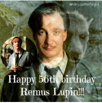 Today (March 10th) is Remus Lupin's 56th birthday. lupin remus remuslupin professor professorlupin birthday happybirthdaylupin happybirthday 56 moony moon jkrowling hp harry potter harrypotter book books: @harry potter fangirl  Happy 50tH birthday  Remus Lupin!! Today (March 10th) is Remus Lupin's 56th birthday. lupin remus remuslupin professor professorlupin birthday happybirthdaylupin happybirthday 56 moony moon jkrowling hp harry potter harrypotter book books