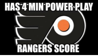 Hockey, Lol, and Rangers: HAS 4MIN POWERPLAY  RANGERS SCORE LOL!!  - Connor McDavid