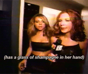 istilldontknowher: bussykween:  adriensabores: Turning m*lk into shampagne, skinny legends only!  Modern day Jesus Christ   messiah carey  so lets recap: she discovered butterflies in 1997, created in one shot: homosexuality, rainbows, and gay rights in 1999, has over 5 octaves, and can turn milk into champagne .. brilliant? yes. genius? absolutely. Talented? duh. Magical woman? absolutely. know ur fucking herstory: (has a glass of shampagne in her hand) istilldontknowher: bussykween:  adriensabores: Turning m*lk into shampagne, skinny legends only!  Modern day Jesus Christ   messiah carey  so lets recap: she discovered butterflies in 1997, created in one shot: homosexuality, rainbows, and gay rights in 1999, has over 5 octaves, and can turn milk into champagne .. brilliant? yes. genius? absolutely. Talented? duh. Magical woman? absolutely. know ur fucking herstory