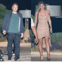 Memes, Ben Affleck, and Playboy: Has Ben Affleck broken up with GF Lindsay Shookus cause he had dinner with a new chick - Playboy's Miss May 2018, Shauna Sexton. tmz benaffleck playboy 📷Backgrid