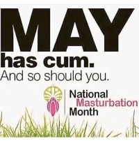 May the 4th be with Jew -🐬: has cum.  And so should you  National  Masturbation  Month May the 4th be with Jew -🐬