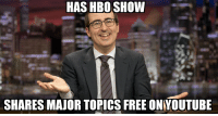 hbo shows