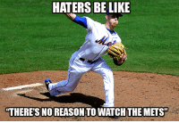 """Happy Wheeler day Mets fans! ~ New York Mets Memes: HATERS BE LIKE  THERE'S NOREASONTO WATCH THEMETS"""" Happy Wheeler day Mets fans! ~ New York Mets Memes"""