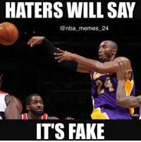 No disrespect though... 😂🐐 nbamemes nba_memes_24: HATERS WILL SAY  Onba memes 24  1 I  IT'S FAKE No disrespect though... 😂🐐 nbamemes nba_memes_24