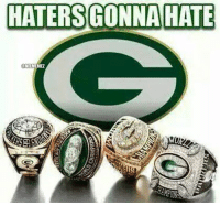 Green Bay Packers Fans Right Now... Credit: Austin Goodenough: HATERSGONNA HATE  ONFLMEMEZ Green Bay Packers Fans Right Now... Credit: Austin Goodenough