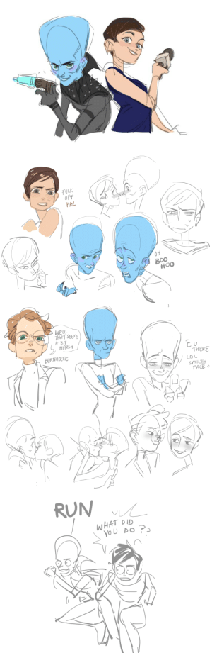 hattersarts:  megamind but shes a trans lesbian.  post movie i love the idea of megamind n roxanne doing investigative reporting as a team (meamind's tech being able to help out) but megamind still….has that natural trouble streak in her and things never go as plan.  : hattersarts:  megamind but shes a trans lesbian.  post movie i love the idea of megamind n roxanne doing investigative reporting as a team (meamind's tech being able to help out) but megamind still….has that natural trouble streak in her and things never go as plan.