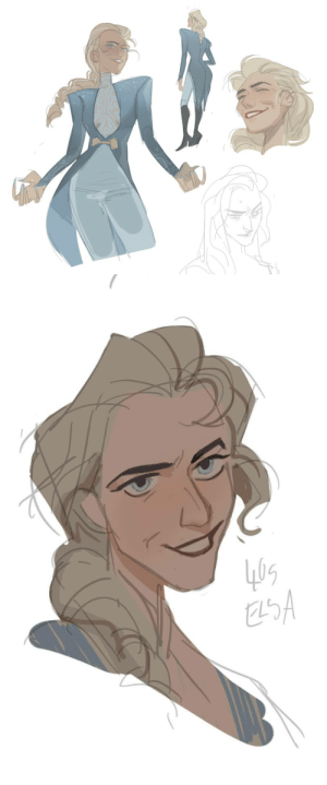 hattersarts:  sorry for being frozen on main but i went rly hard on that elsa in her 40s and my brain would not let it go  : hattersarts:  sorry for being frozen on main but i went rly hard on that elsa in her 40s and my brain would not let it go