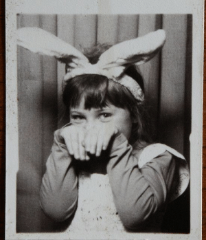 hauntedbystorytelling:    Easter photobooth El Vez, Philadelphia, unknown date: hauntedbystorytelling:    Easter photobooth El Vez, Philadelphia, unknown date
