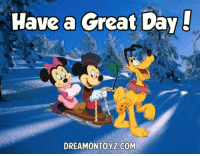 have a great day: Have a Great Day!  DREAMONTOYZ.COM